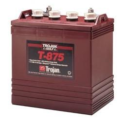 Trojan Traktionsbatterie